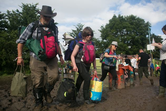 Glastonbury 2017: Organisers Announce Extra Security Measures Ahead Of This Year's