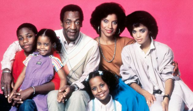 The Cosby Show was the number one show in America for five seasons, with Bill Cosby's character Cliff...