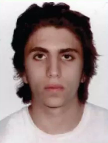 The third London Bridge attacker has been named as 22-year-oldYoussef
