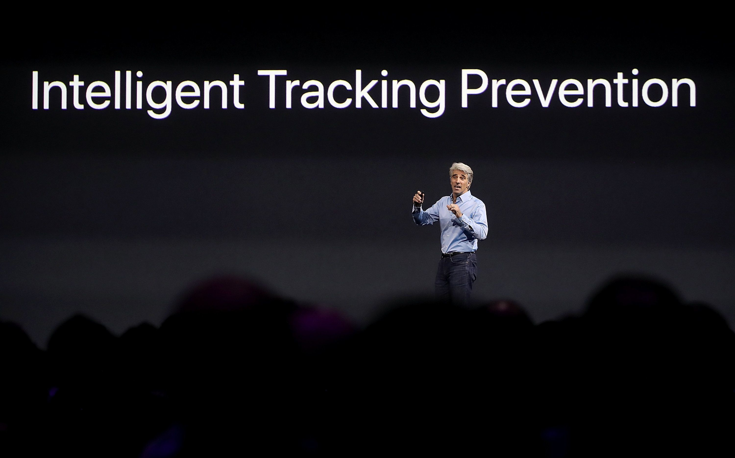 Apple's Browser Will Stop Those Creepy Shopping Ads From Following You Around The