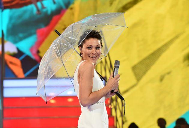 'Big Brother' host Emma