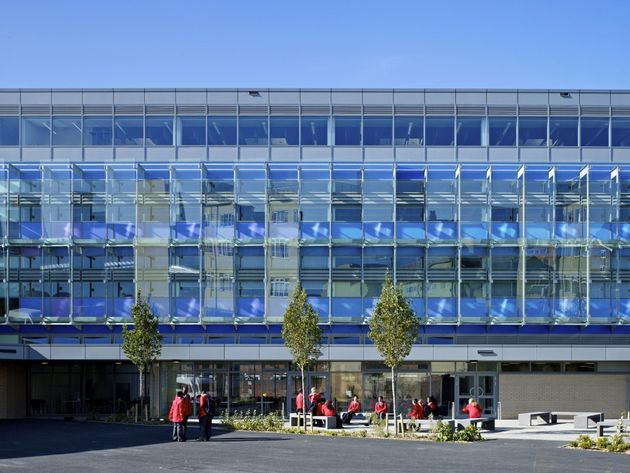 The City Academy,