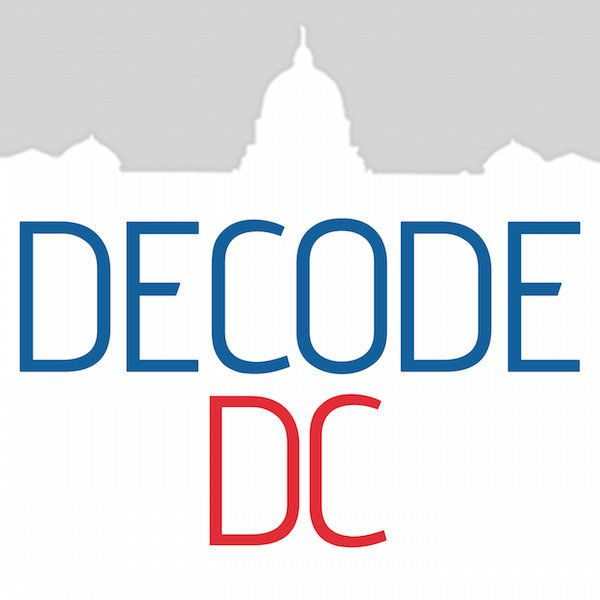 "<strong>What it is: </strong><a href=""https://itunes.apple.com/us/podcast/decodedc/id562274909?mt=2"" target=""_blank"">Decode D"