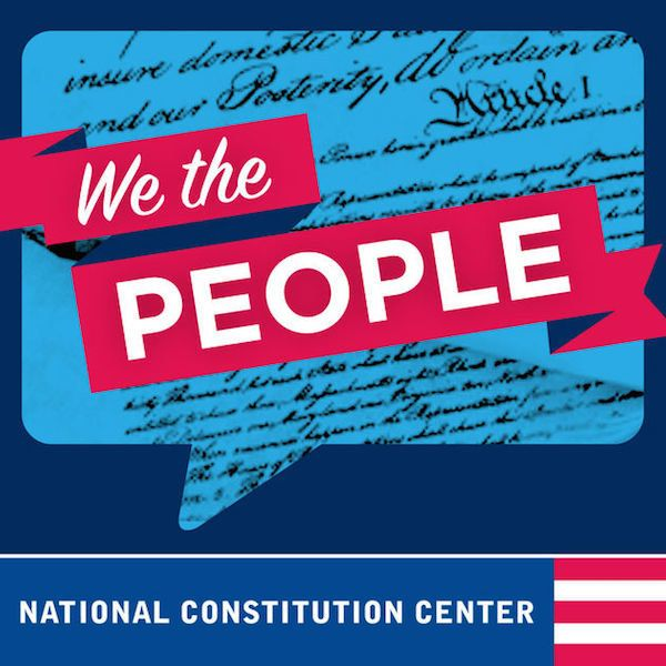 """<strong>What it is:</strong>Created by the National Constitution Center in Philadelphia, <a href=""""https://itunes.apple."""