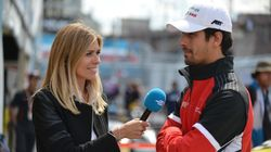 Motor Sport Presenter Nicki Shields On How To Make It In A Male-Dominated