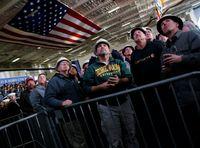 Trump Voters Need Good Economic Policy, Not Empathy