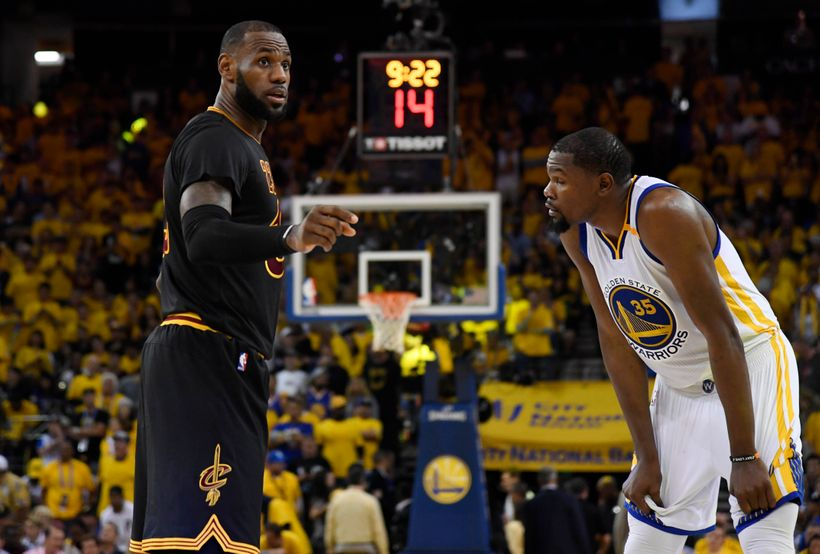 Cybersecurity Lessons from the NBA Finals