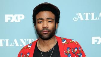 NEW YORK, NY - JUNE 05:  Actor, writer and executive producer Donald Glover attends the 'Atlanta' For Your Consideration event at Zankel Hall, Carnegie Hall on June 5, 2017 in New York City.  (Photo by Monica Schipper/WireImage)