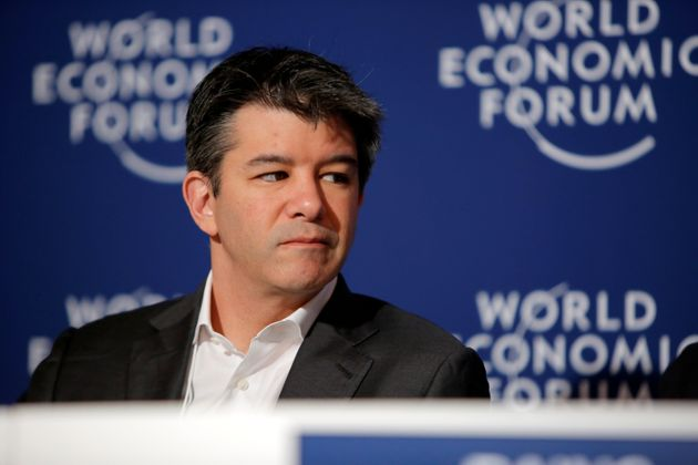 Uber CEO Travis Kalanick apologized to staff in February after a former engineer said she was sexually...