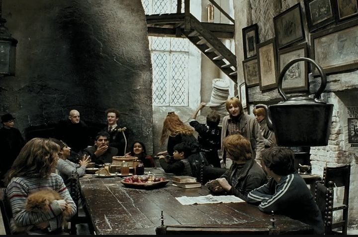 "A ""magic"" pub like this ""Harry Potter"" favorite may be coming to England."