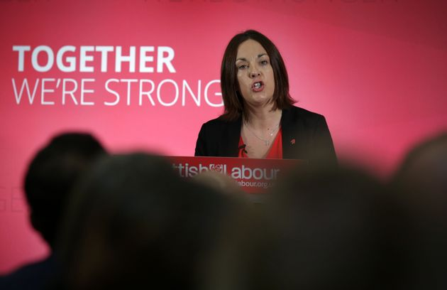 Kezia Dugdale: Nicola Sturgeon Is Lying Over Private Claims Labour Will Drop Opposition To Scottish