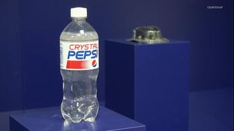 The Museum of failure pays homage to unsuccessful products like Crystal Pepsi