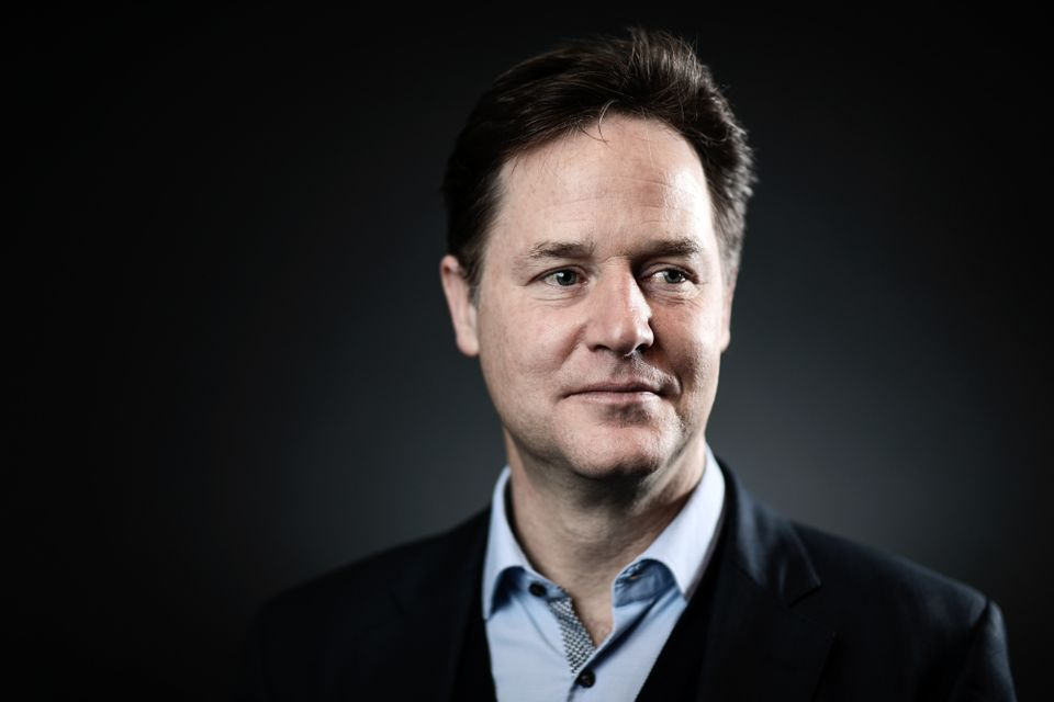 Nick Clegg Interview: Labour MPs Must 'Break Away' And 'Leave Party Behind' After Election