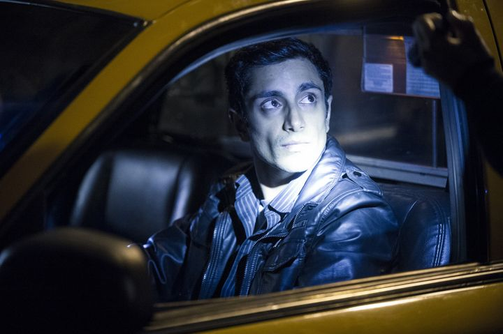 Riz Ahmad in <em>The Night Of</em>.