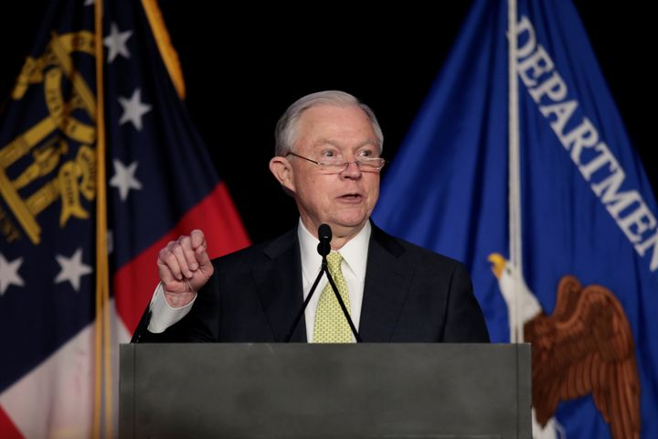 Sessions Ends Controversial Third-Party Settlement Payments