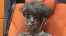 The 'Boy In The Ambulance' Emerges In Interviews With Pro-Assad