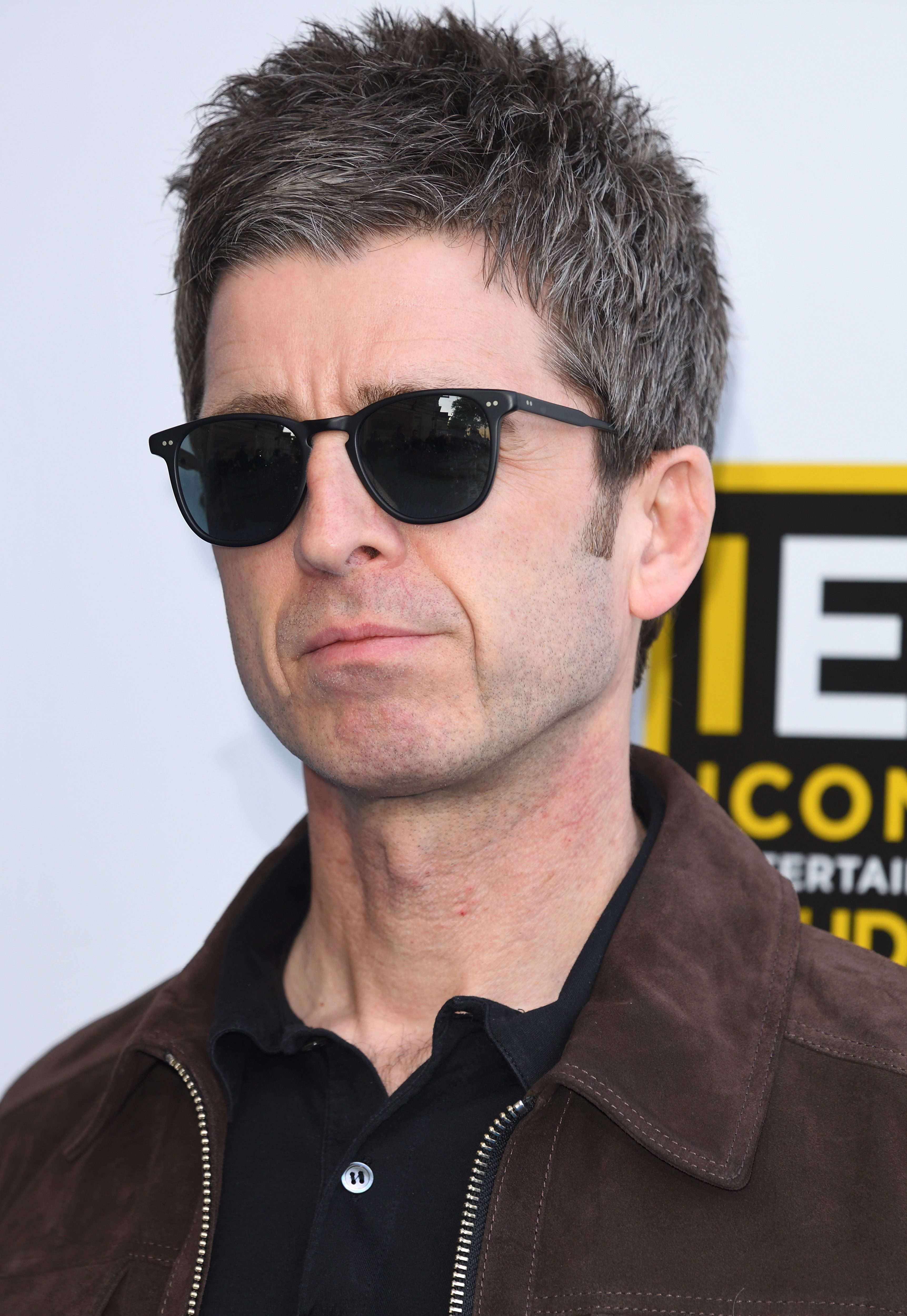 Noel Gallagher 'Wasn't Asked To Perform At One Love Manchester Benefit Concert' (Despite Liam's