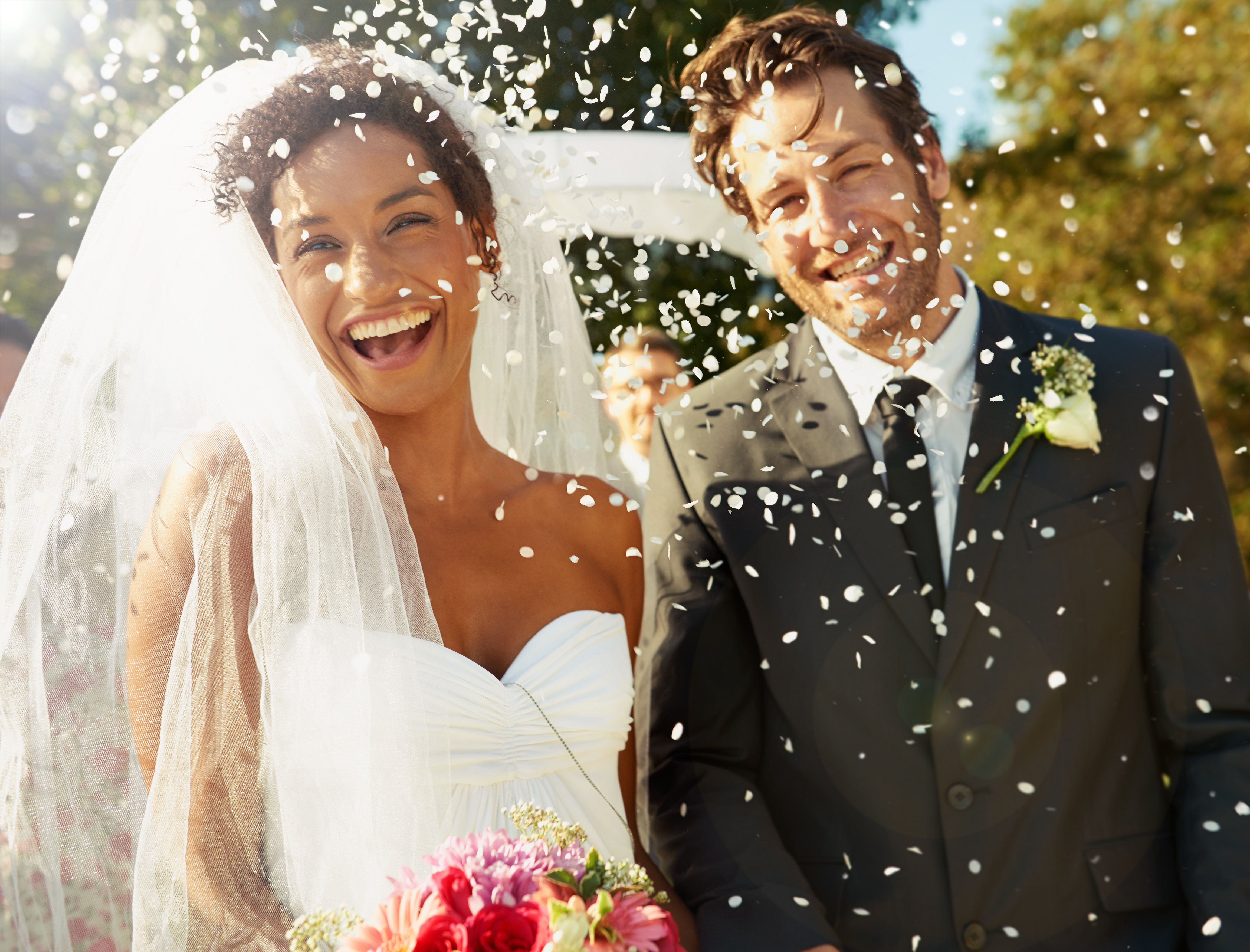How Getting Married Could 'Protect Your