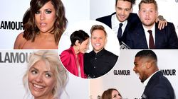 All The Pics And Winners From The Star-Studded Glamour Women of The Year