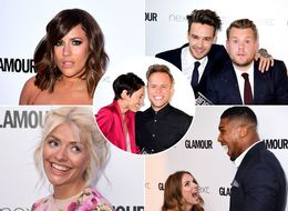 All The Pics And Winners From The Star-Studded Glamour Women of The Year Awards