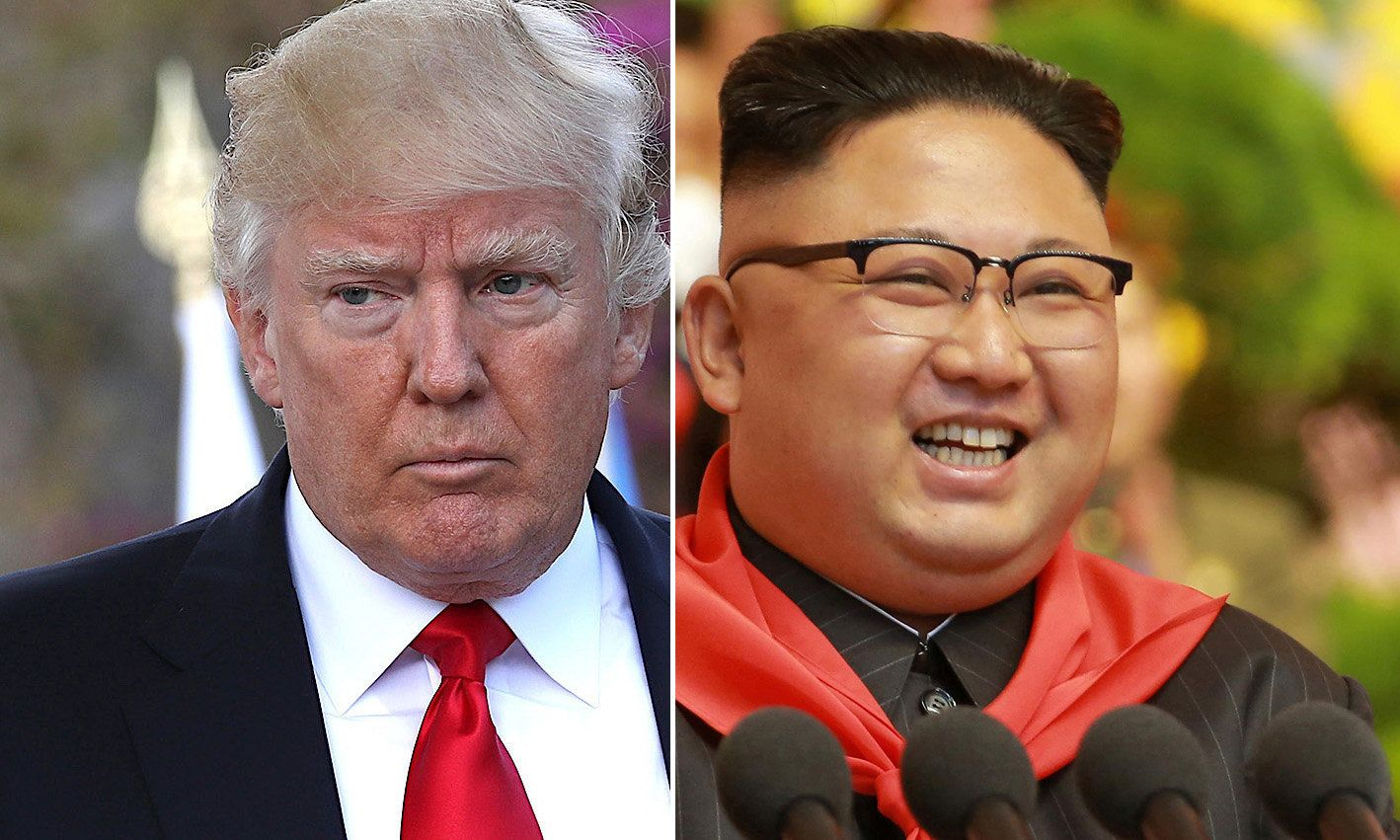 North Korea has condemned President Donald Trump for withdrawing the U.S. from the Paris climate agreement.