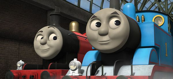How Thomas Became Such An Iconic Character For Parents