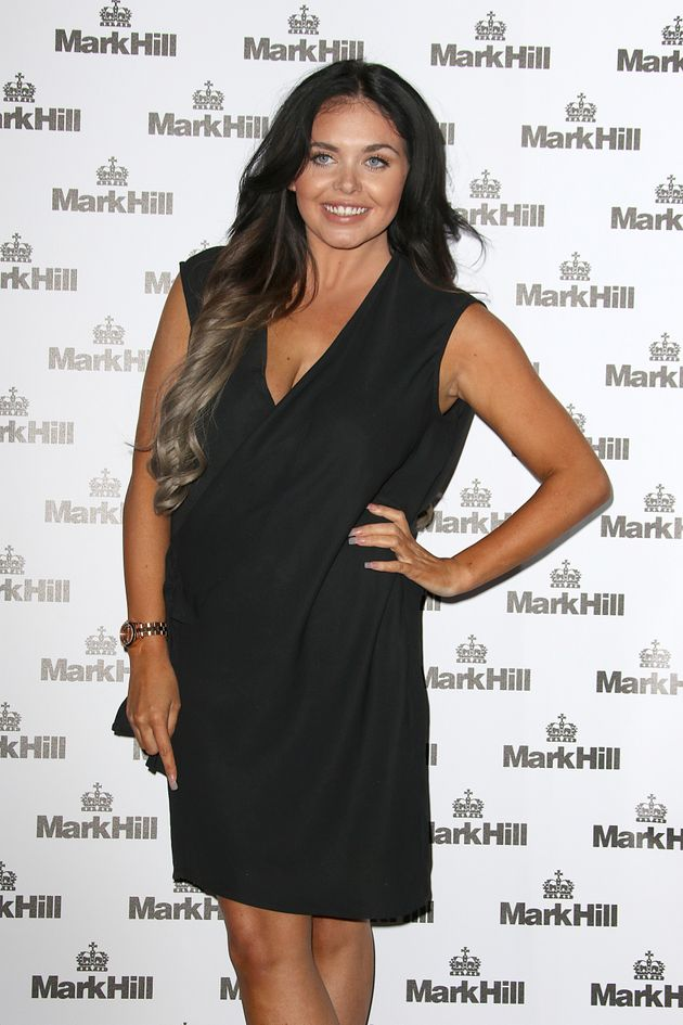 Scarlett Moffatt Is Releasing Her Autobiography, And Has Called It 'Sofa, So Good'