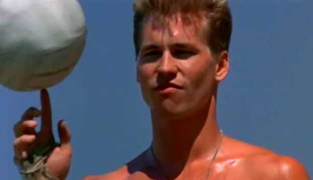 Relax, People. Tom Cruise Has Promised There WILL Be Volleyball In 'Top Gun