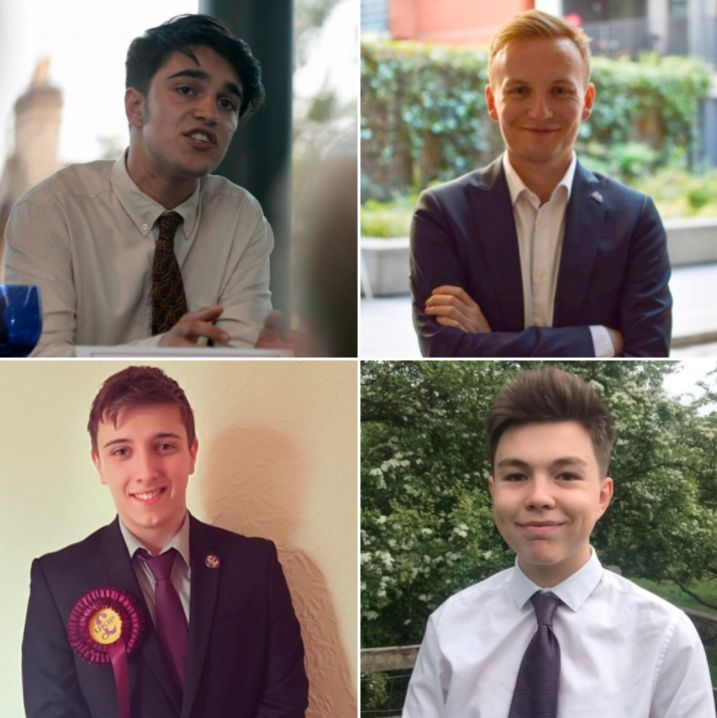 The 5 Election Candidates Bidding To Become The Next Mhairi