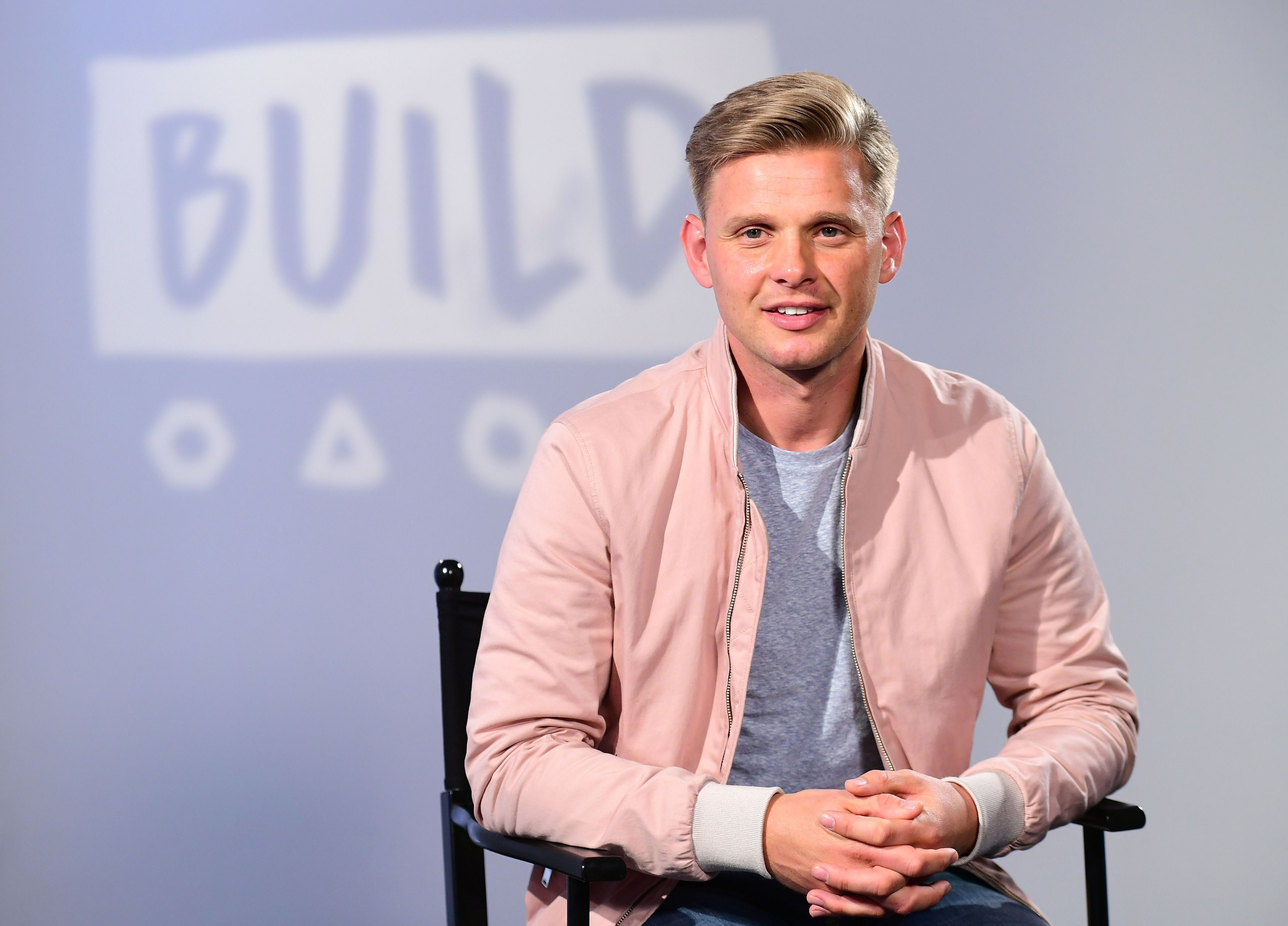 Jeff Brazier Reveals Jade Goody Sent Him A Sign On The Day She