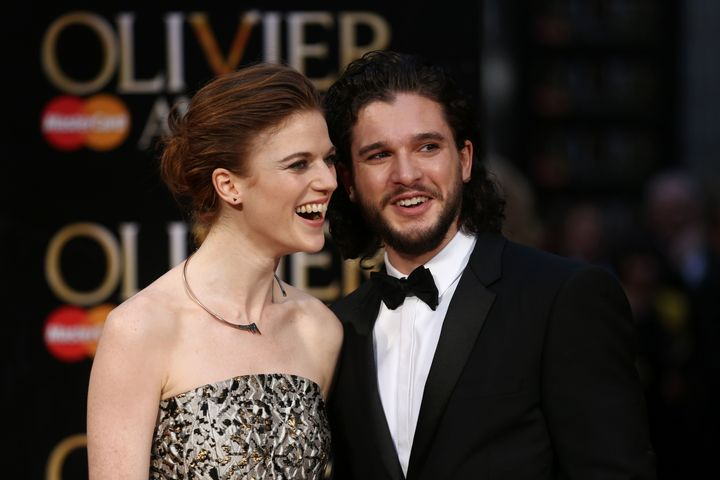 Nicole Kidman pressures Kit Harington to propose to Rose Leslie