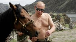 Vladimir Putin Doesn't Have Bad Days Because He's 'Not A
