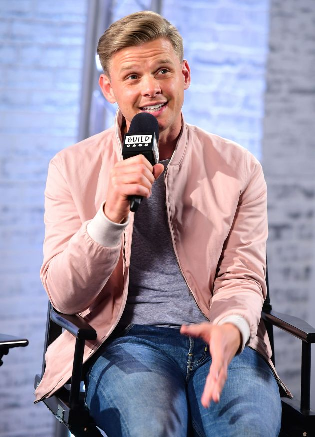 Jeff Brazier On Having Empathy For The Complex Grief Of Parents Who Have Lost A Baby During