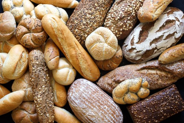 White Bread Is 'Just As Healthy As