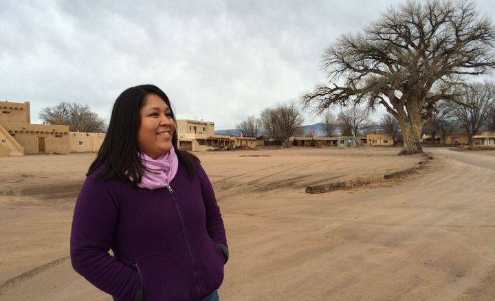 Nicolle Gonzales envisions a birth center where Native women can give birth and heal from trauma.