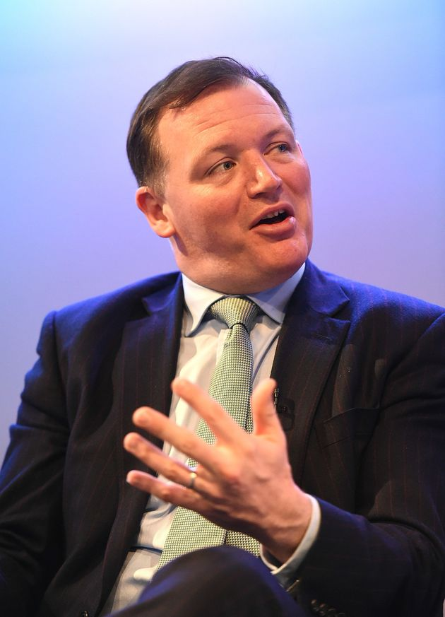 Damian Collins says social media companies must do more to tackle fake
