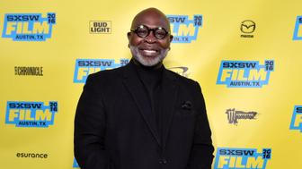 AUSTIN, TX - MARCH 11:  Dr. Willie Parker attends the premiere of 'Trapped' during the 2016 SXSW Music, Film + Interactive Festival at Topfer Theatre at ZACH on March 11, 2016 in Austin, Texas.  (Photo by Amy E. Price/Getty Images for SXSW)