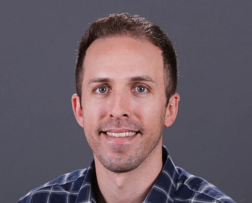 John McCabe, CMO of Transcend Recovery Community