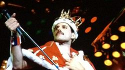Freddie Mercury Film 'Won't Airbrush Out Any Issues' In His Troubled