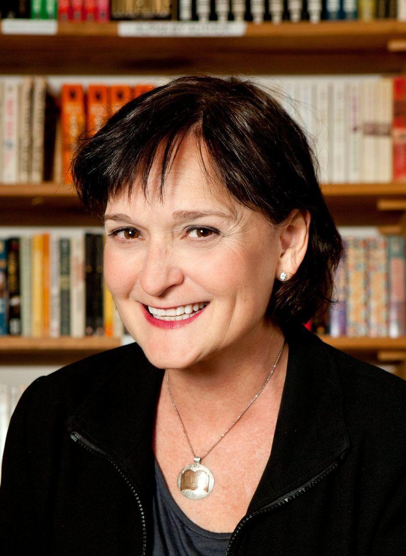 Kathy Doyle Thomas, CMO of Half Price Books