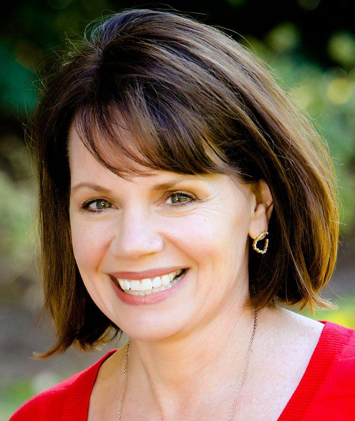 Ellen Dalton*, CMO of Medecision