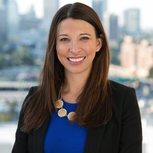 Nicole Wojno*, CMO of award-winning tech firm UserIQ in Atlanta, Georgia,