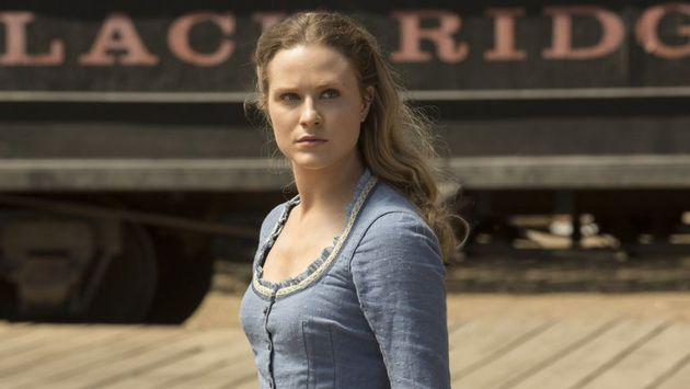 Here's The First Photo Teasing 'Westworld' Season