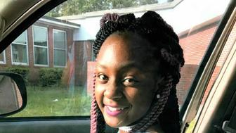 Naomi Jones was last seen alive on May 31