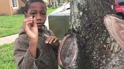 8-Year-Old Budding Zoologist Gives Impressive Science