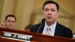 Read The Most Dramatic, Unnerving Parts Of James Comey's