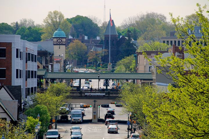 South Orange, New Jersey, has a median household income that tops $116,700 – more than two times the national average – and l