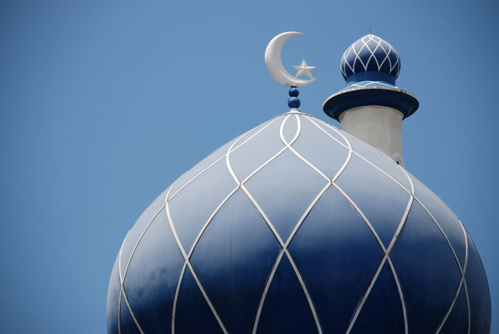The Chicago suburb will pay theMuslim group $580,000 in a settlement.
