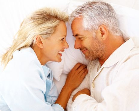 falling in love after 50
