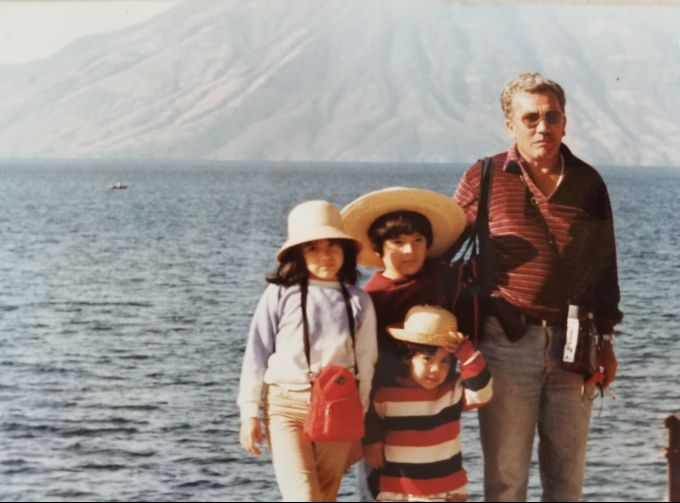 <p><em>Guatemala 1983</em> </p>